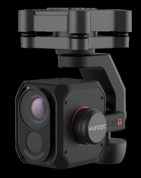 E10Tv kamera termowizyjna 640 yuneec h520 5