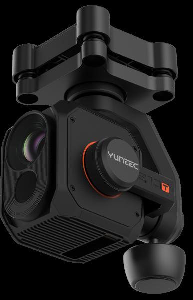 E10Tv kamera termowizyjna 640 yuneec h520 6