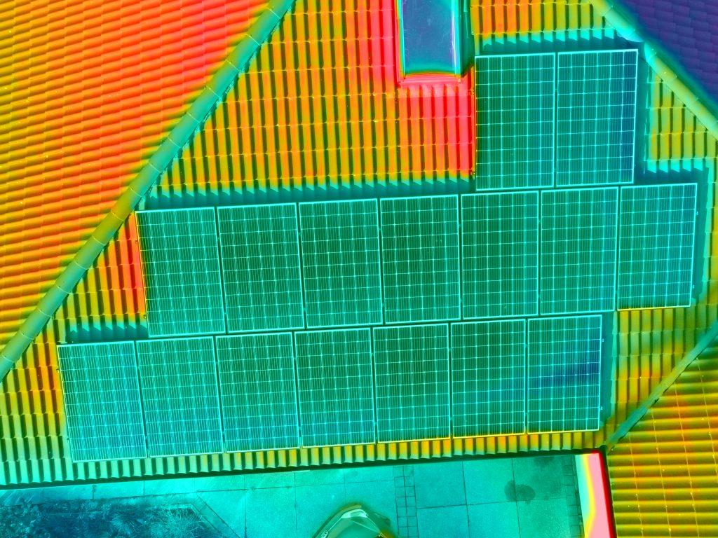 termo dach fotowolt dron prodron 100000610061